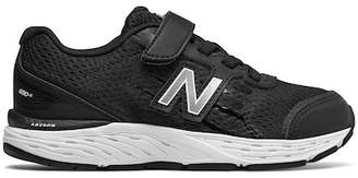 New Balance 680V5 Sneaker - Wide Width Available (Little Kid)