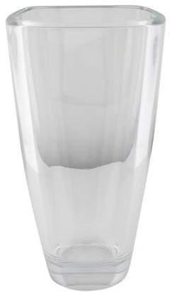 Tiffany & Co. Crystal Flower Vase
