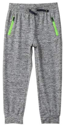 Joe Fresh Zipper Pants (Toddler & Little Boys)