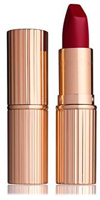 Charlotte Tilbury Matte Revolution Lipstick Red Carpet Red by