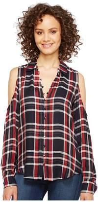 Paige Bellini Shirt Women's Clothing