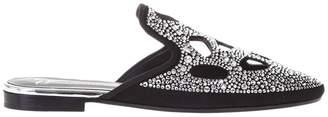 Giuseppe Zanotti Design Ballet Flats Shoes Women