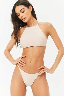 06e4cec0c57 Forever 21 White Swimsuits For Women on Sale - ShopStyle Canada