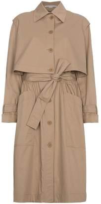 Stella McCartney Hailey Trench Coat