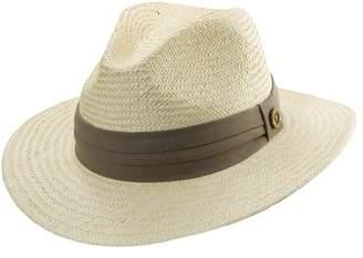 Tommy Bahama Palm Safari Pleated Hat