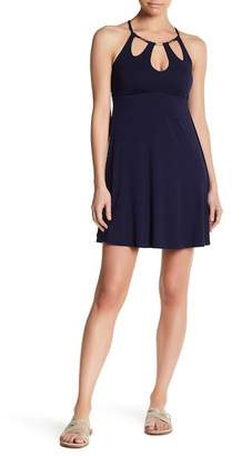 Robin Piccone Calista Petal Dress