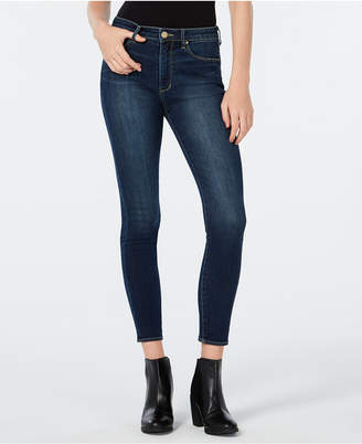 Articles of Society Heather High-Rise Ankle Skinny Jeans