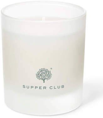Crabtree & Evelyn Supper Club Candle 200g
