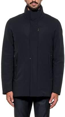 Rrd Roberto Ricci Design Jacket Winter Crew Dark Blue