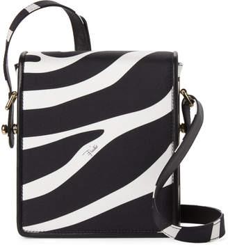 7fa137edc176 Black And White Zebra Print Handbags - ShopStyle