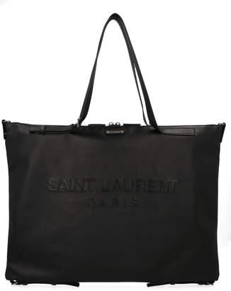 Saint Laurent 24-hour Duffle Bag