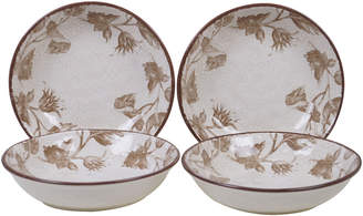 Toile Dinnerware Shopstyle