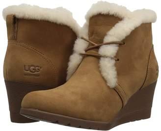 UGG Jeovana Waterproof Women's Boots