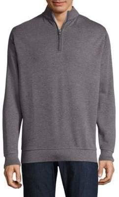 Peter Millar Crown Comfort Long-Sleeve Sweatshirt