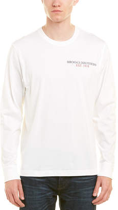 Brooks Brothers 1818 T-Shirt