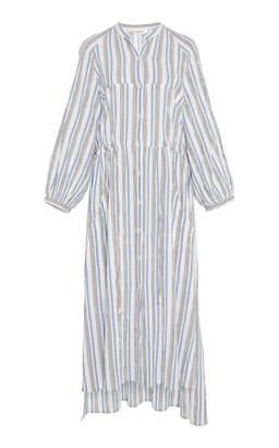 Apiece Apart Constantina Shirt Dress