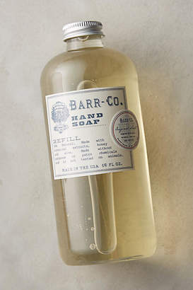 Barr-Co. Hand Soap Refill