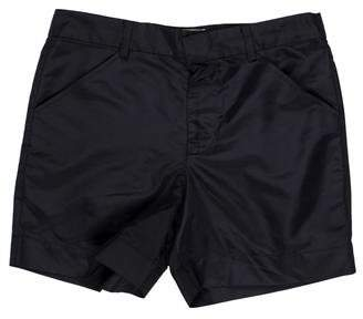 Band Of Outsiders Lightweight Woven Shorts
