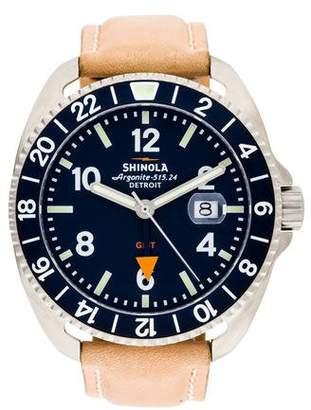 Shinola The Rambler Watch