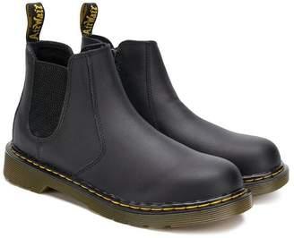 Dr. Martens Kids Shenzi Chelsea boots