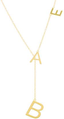 ADORNIA Bae Lariat Necklace