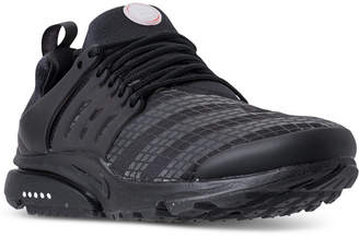 Nike Men's Air Presto Low Utility Casual Sneakers from Finish Line