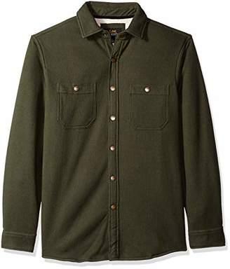 Lee Men's Shirt Jacket