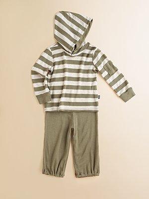 Splendid Littles Toddler's & Little Boy's Hoodie & Pants
