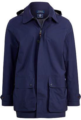 Ralph Lauren Wimbledon Raincoat