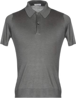 Gran Sasso Polo shirts