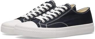 Junya Watanabe Cotton Twill Sneaker