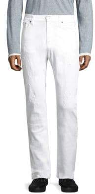 Nudie Jeans Tilted Tor Straight-Fit Jeans