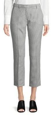Max Mara Pavento Cropped Trousers