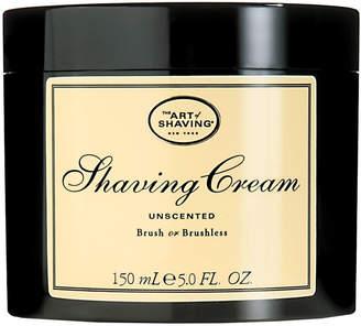 The Art of Shaving Brush or Brushless Shaving Cream, Unscented