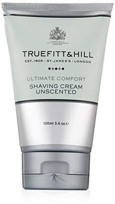 Truefitt & Hill (トゥルフィット & ヒル) - トゥルフィット&ヒル アルティメイトコンフォート シェービングクリーム無香料(トラベル)