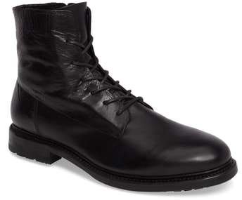 Blackstone MM 08 Plain Toe Boot