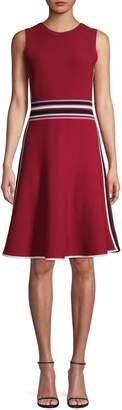 Diane von Furstenberg Elsie Sleeveless Knit Dress