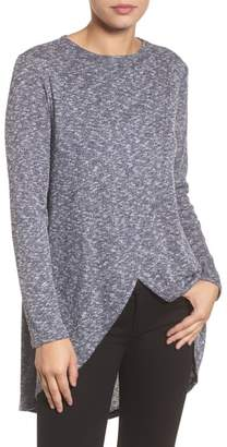 Caslon High/Low Tunic Top
