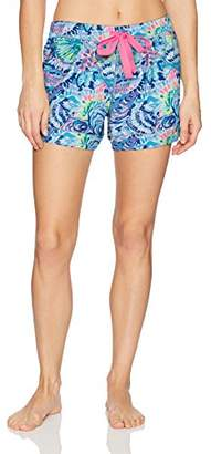 Lilly Pulitzer Women's Knit PJ Short