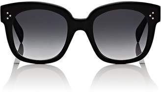 Celine Women's Oversized Square Sunglasses