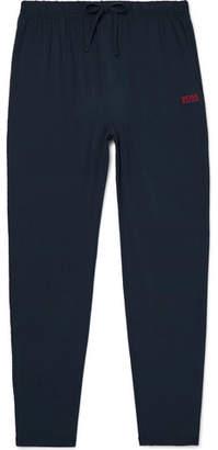 HUGO BOSS Stretch-Modal And Silk-Blend Jersey Pyjama Trousers