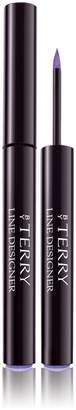 by Terry Line Designer Waterproof Eyeliner - # 3 Purple Line - 1.7ml/0.058oz