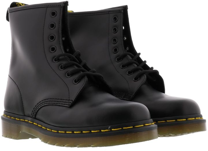 Dr. Martens Dr. Martens Smooth Boots