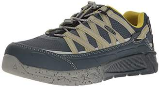 Keen Men's Asheville Alloy Toe ESD Industrial and Construction Shoe