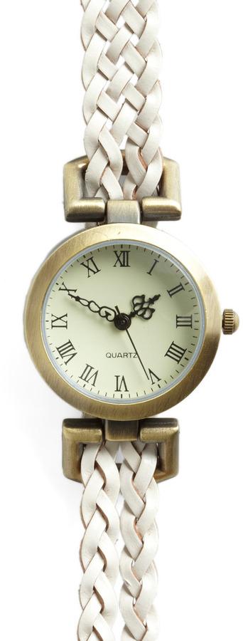 Whitewash Away the Hours Watch