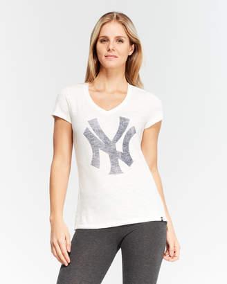 '47 New York Yankees V-Neck Tee