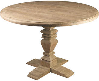 One Kings Lane Diana Dining Table - Weathered Sand