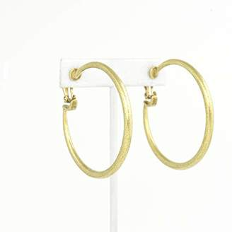 VAUBEL Large Wire Clip Hoop