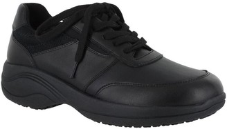 Easy Street Shoes Easy Works by Oxford Work Shoes - Middy