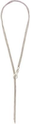 John Hardy Asli Link Lariat necklace